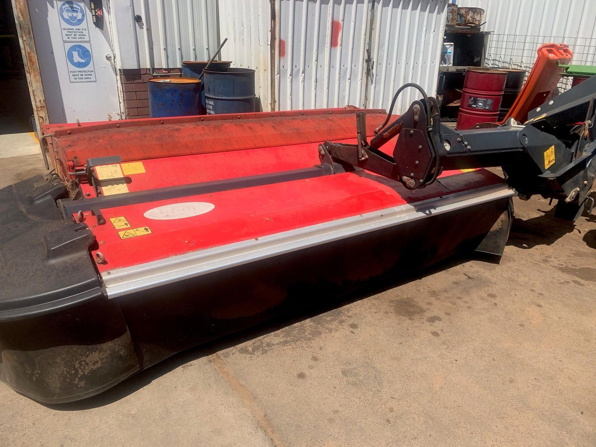 Kvernaland/Vicon Mower Conditioner 3.2m (BM)
